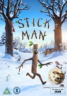 Stick Man - DVD