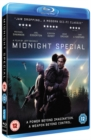 Midnight Special - Blu-ray