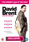 David Brent - Life On the Road - DVD