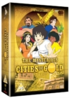 The Mysterious Cities of Gold: Series 1 - DVD