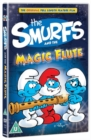 The Smurfs and the Magic Flute - DVD
