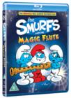 The Smurfs and the Magic Flute - Blu-ray