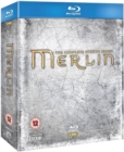 Merlin: Complete Series 4 - Blu-ray