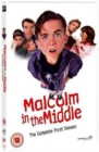 Malcolm in the Middle: The Complete Series 1 - DVD