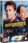 Nash Bridges: Series 1 - DVD