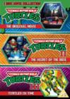 Teenage Mutant Ninja Turtles: The Movie Collection - DVD