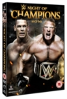 WWE: Night of Champions 2014 - DVD