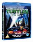 Teenage Mutant Ninja Turtles - Blu-ray