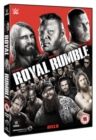 WWE: Royal Rumble 2015 - DVD