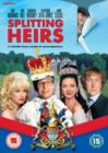 Splitting Heirs - DVD