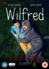 Wilfred: The Complete Series - DVD
