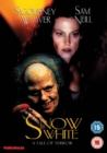 Snow White: A Tale of Terror - DVD