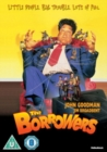 The Borrowers - DVD