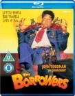The Borrowers - Blu-ray
