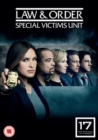 Law and Order - Special Victims Unit: Season 17 - DVD