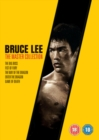 Bruce Lee: The Master Collection - DVD