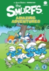 The Smurfs Amazing Adventures - DVD