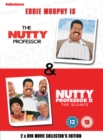 The Nutty Professor/The Nutty Professor 2 - DVD