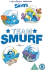 Team Smurf - DVD