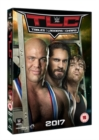 WWE: TLC - Tables/Ladders/Chairs 2017 - DVD
