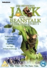 Jack and the Beanstalk - The Real Story - DVD