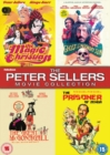 The Peter Sellers Collection - DVD
