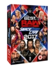WWE: The Best of Raw and Smackdown 2017 - DVD