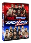 WWE: Backlash 2018 - DVD