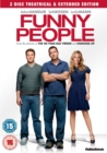 Funny People - DVD