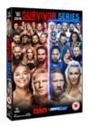 WWE: Survivor Series 2018 - DVD
