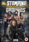 WWE: Stomping Grounds 2019 - DVD