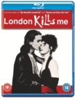 London Kills Me - Blu-ray