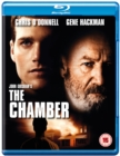 The Chamber - Blu-ray