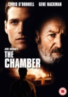 The Chamber - DVD