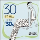 Hits Of The 30's & 40's: Volumes 1 & 2 - CD