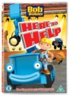 Bob the Builder: Here to Help - DVD