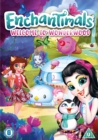 Enchantimals: Welcome to Wonderwood - DVD