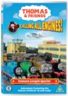 Thomas & Friends: Calling All Engines - DVD