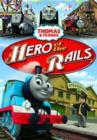 Thomas & Friends: Hero of the Rails - DVD