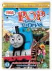 Thomas the Tank Engine and Friends: Pop Goes Thomas - DVD