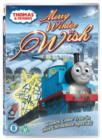 Thomas & Friends: Merry Winter Wish - DVD