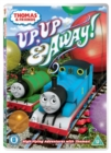 Thomas & Friends: Up, Up and Away - DVD