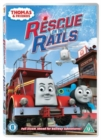 Thomas & Friends: Rescue On the Rails - DVD