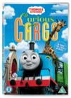 Thomas & Friends: Curious Cargo - DVD