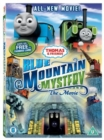 Thomas & Friends: Blue Mountain Mystery - The Movie - DVD