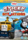 Thomas & Friends: Sticky Situations - DVD