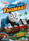 Thomas & Friends: Go Go Thomas - DVD