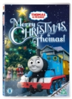 Thomas & Friends: Merry Christmas Thomas - DVD