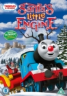 Thomas & Friends: Santa's Little Engine - DVD