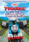 Thomas & Friends: Trouble On the Tracks - DVD